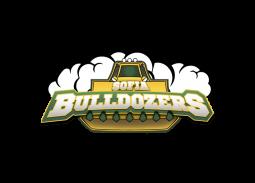 Sofia Bulldozers